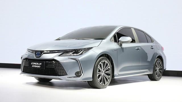 Loạt sedan hạng C đáng mua sắp ra mắt tại Việt Nam: Lột xác như xe hạng D, đa số mở bán cuối năm nay - Ảnh 7.