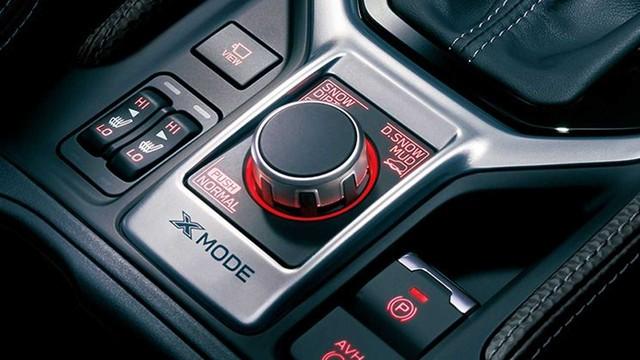 Ra mắt Subaru Forester 2021: Thay đổi đáng kể bộ mặt, cập nhật công nghệ, chờ ngày về Việt Nam đấu Honda CR-V - Ảnh 7.