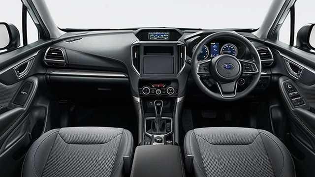 Ra mắt Subaru Forester 2021: Thay đổi đáng kể bộ mặt, cập nhật công nghệ, chờ ngày về Việt Nam đấu Honda CR-V - Ảnh 5.