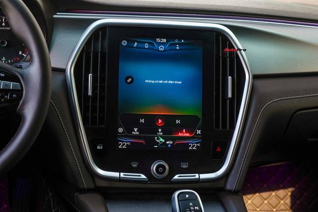 Mới chạy 20.000km, VinFast Lux A2.0 Plus bán lại ngang giá Mazda6 tiêu chuẩn - Ảnh 6.