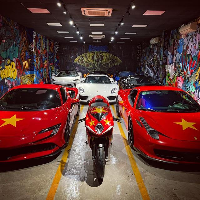 Porsche 918 Spyder của nữ doanh nhân cà phê 9x bất ngờ xuất hiện tại showroom siêu xe đình đám, rộ tin đồn chia tay siêu phẩm - Ảnh 2.