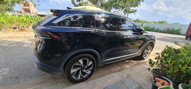Bán Beijing X7 đắt hơn giá niêm yết cả chục triệu, chủ xe nhận câu hỏi bất ngờ: Sao rẻ vậy, phải đắt hơn mới đúng giá - Ảnh 2.