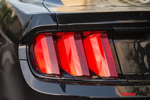Bắt gặp Ford Mustang GT độ độc của dân chơi Hà Thành: Công suất mạnh hơn cả Lamborghini Aventador - Ảnh 7.
