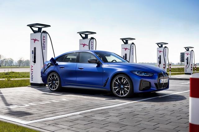 BMW 5-Series, 7-Series, X1 được hé lộ thế hệ mới: Đều có bản thuần điện i5, i7 và iX1 - Ảnh 2.
