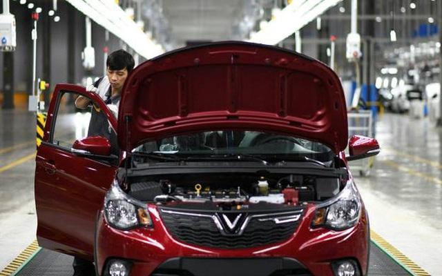 Financial Times: Làm thế nào để hãng xe non trẻ như VinFast có thể thuyết phục được người tiêu dùng Mỹ?  - Ảnh 1.