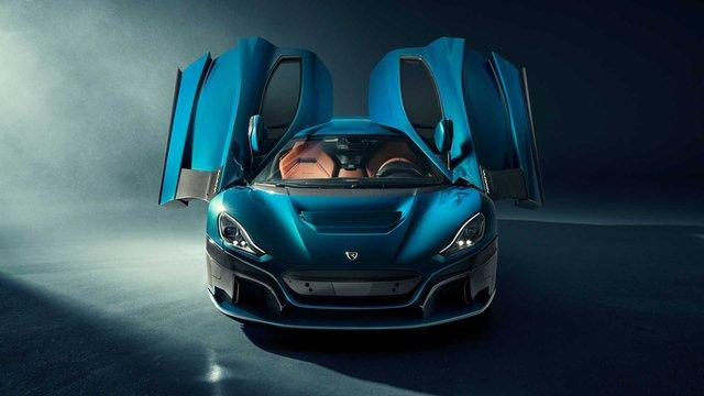 Đây là siêu xe sẽ khiến các hypercar khác phải khiếp sợ về công suất, bản xem trước của siêu phẩm mới từ Bugatti - Ảnh 1.