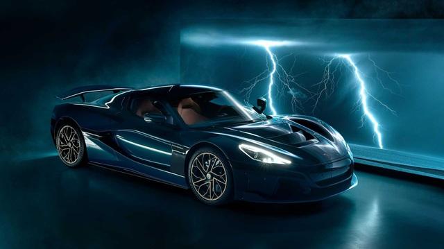 Đây là siêu xe sẽ khiến các hypercar khác phải khiếp sợ về công suất, bản xem trước của siêu phẩm mới từ Bugatti