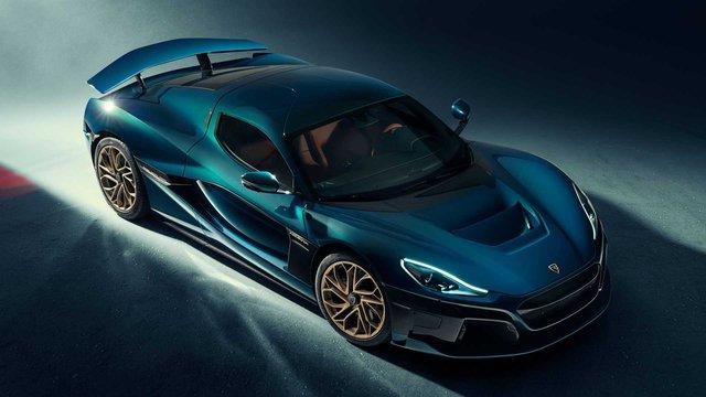 Đây là siêu xe sẽ khiến các hypercar khác phải khiếp sợ về công suất, bản xem trước của siêu phẩm mới từ Bugatti - Ảnh 2.