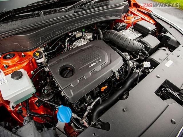 Chi tiết Hyundai Alcazar vừa về đại lý: Như Palisade thu nhỏ, giá quy đổi từ 505 triệu đồng, đối thủ ngang tầm Toyota Innova - Ảnh 5.