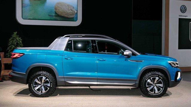 Ford Maverick, Hyundai Santa Cruz sắp có đối thủ từ hãng xe đang phân phối tại Việt Nam - Ảnh 2.