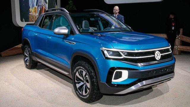 Ford Maverick, Hyundai Santa Cruz sắp có đối thủ từ hãng xe đang phân phối tại Việt Nam - Ảnh 1.