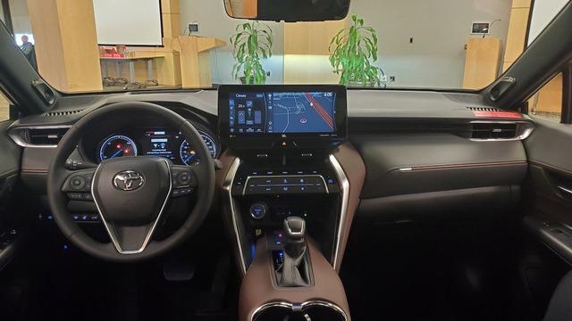 Toyota Venza 2021 nhập tư tiếp tục chào hàng nhà giàu Việt với 2 phiên bản, giá đắt hơn Lexus RX - Ảnh 5.