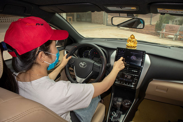 Bán Mazda3 'xuống đời' Toyota Yaris, người dùng đánh giá: 'Lành, rộng hơn nhưng không đẹp sang bằng' - Ảnh 7.