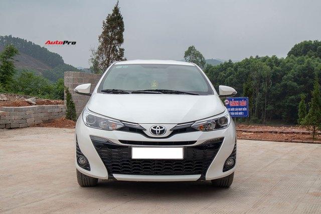 Bán Mazda3 'xuống đời' Toyota Yaris, người dùng đánh giá: 'Lành, rộng hơn nhưng không đẹp sang bằng' - Ảnh 5.