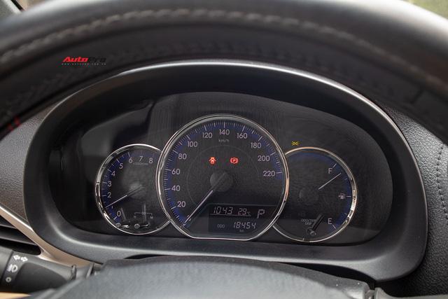 Bán Mazda3 'xuống đời' Toyota Yaris, người dùng đánh giá: 'Lành, rộng hơn nhưng không đẹp sang bằng' - Ảnh 9.