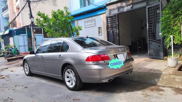 Gặp khó mùa dịch, đại gia chấp nhận giảm giá tới 4 lần để bán được BMW 7-Series 13 năm tuổi - Ảnh 5.