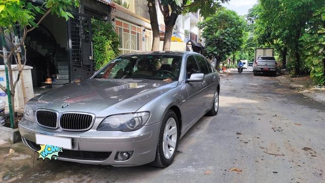 Gặp khó mùa dịch, đại gia chấp nhận giảm giá tới 4 lần để bán được BMW 7-Series 13 năm tuổi - Ảnh 1.