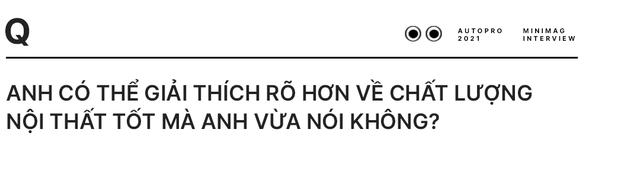 Bỏ CR-V, CX-5 để mua Mitsubishi Outlander, Giám đốc 8X đánh giá: 'Có điểm còn hơn cả Everest' - Ảnh 17.