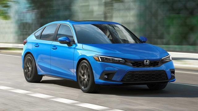 Bị chê ngoại hình kém mạnh mẽ, Honda Civic mới sẽ thuyết phục khách hàng bằng phiên bản này - Ảnh 3.