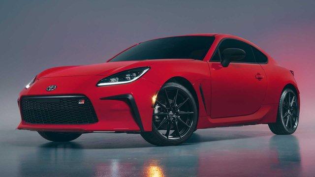 Lexus sắp làm xe thể thao giá rẻ dựa trên Toyota GR 86? - Ảnh 1.