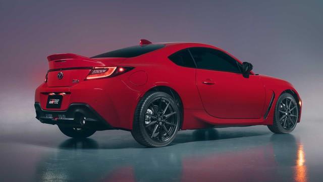 Lexus sắp làm xe thể thao giá rẻ dựa trên Toyota GR 86? - Ảnh 2.