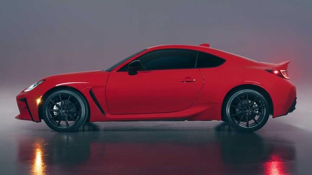 Lexus sắp làm xe thể thao giá rẻ dựa trên Toyota GR 86? - Ảnh 3.