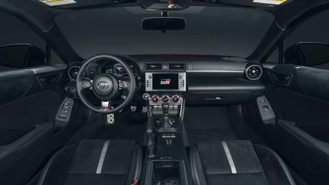 Lexus sắp làm xe thể thao giá rẻ dựa trên Toyota GR 86? - Ảnh 4.