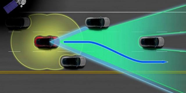 Xe điện VinFast đủ tính năng như Tesla, vậy ô tô điện Tesla hiện đại đến mức nào? - Ảnh 4.