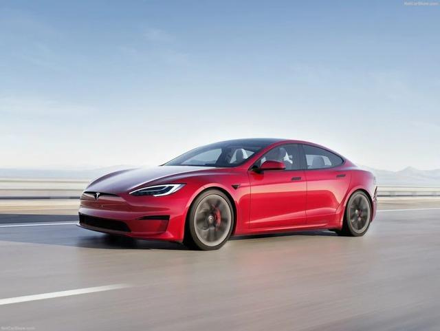 Xe điện VinFast đủ tính năng như Tesla, vậy ô tô điện Tesla hiện đại đến mức nào? - Ảnh 7.