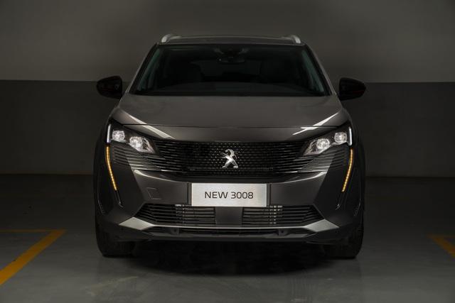 Ra mắt Peugeot 3008 2021 tại Việt Nam: Ít thay đổi, khó cải thiện doanh số, giá từ 1,009 tỷ nhưng giảm còn 989 triệu thời gian đầu - Ảnh 1.