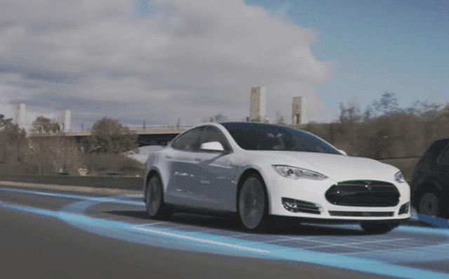 Trải nghiệm của một chủ sở hữu xe điện: Thói quen lái chiếc Tesla đã suýt giết ghết tôi - Ảnh 1.