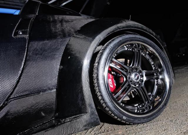 Độ tới bến, Nissan 350Z 'độc nhất toàn cầu' được chủ xe rao bán với giá 7 tỷ đồng - Ảnh 4.