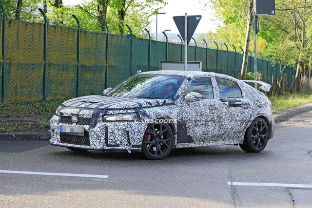 Bị chê ngoại hình kém mạnh mẽ, Honda Civic mới sẽ thuyết phục khách hàng bằng phiên bản này - Ảnh 1.