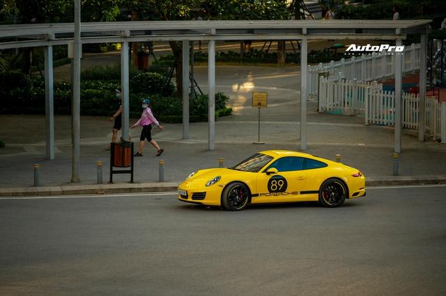8x Hà Nội tự tay nâng cấp Porsche 911: Bỏ gần 5 tỷ lấy xác xe, chi 2,5 tỷ lên đời xe mới, tốn 'học phí' cả trăm triệu đồng - Ảnh 1.