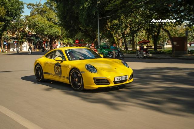 8x Hà Nội tự tay nâng cấp Porsche 911: Bỏ gần 5 tỷ lấy xác xe, chi 2,5 tỷ lên đời xe mới, tốn 'học phí' cả trăm triệu đồng - Ảnh 25.