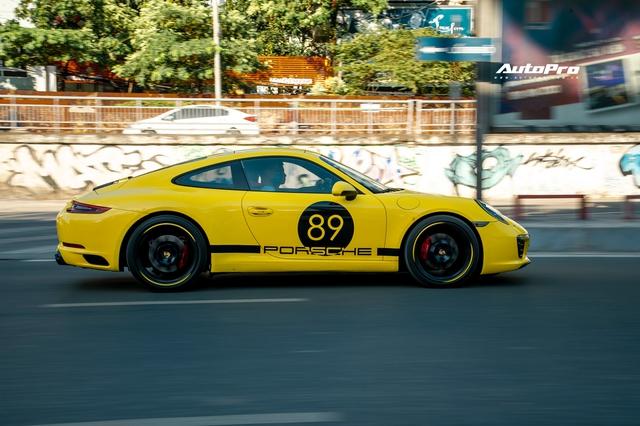 8x Hà Nội tự tay nâng cấp Porsche 911: Bỏ gần 5 tỷ lấy xác xe, chi 2,5 tỷ lên đời xe mới, tốn 'học phí' cả trăm triệu đồng - Ảnh 30.