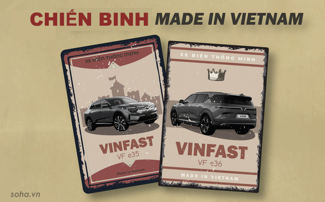 Mổ xẻ cặp vuông tròn ô tô VinFast vào Mỹ: Có tính năng duy nhất trên thị trường! - Ảnh 1.