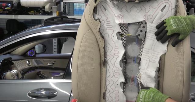 Mổ xẻ cặp vuông tròn ô tô VinFast vào Mỹ: Có tính năng duy nhất trên thị trường! - Ảnh 12.
