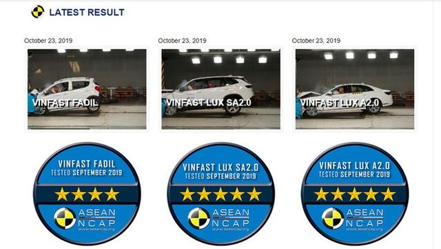 Mổ xẻ cặp vuông tròn ô tô VinFast vào Mỹ: Có tính năng duy nhất trên thị trường! - Ảnh 14.