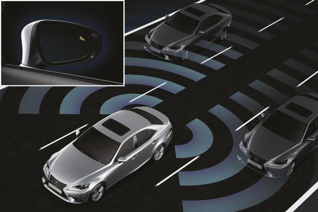 Mổ xẻ cặp vuông tròn ô tô VinFast vào Mỹ: Có tính năng duy nhất trên thị trường! - Ảnh 17.