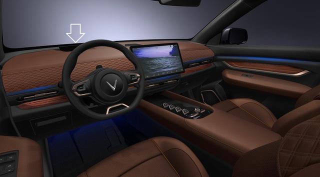 Mổ xẻ cặp vuông tròn ô tô VinFast vào Mỹ: Có tính năng duy nhất trên thị trường! - Ảnh 18.