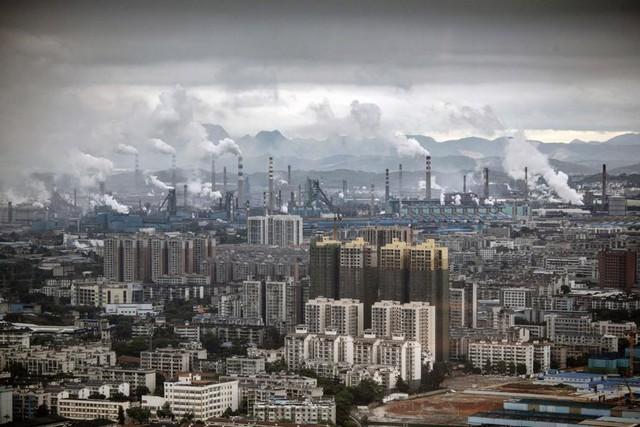 Bài học từ kinh đô xe điện của Trung Quốc cho Việt Nam và nhiều nước trên thế giới - Ảnh 4.