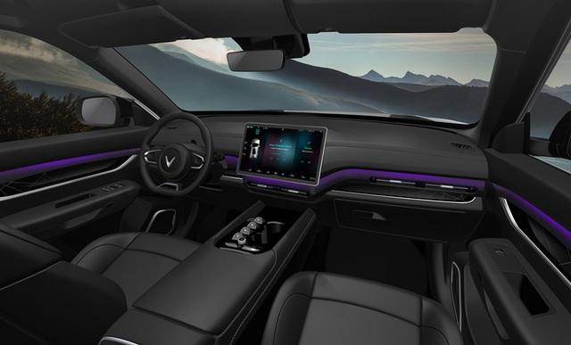 Mổ xẻ cặp vuông tròn ô tô VinFast vào Mỹ: Có tính năng duy nhất trên thị trường! - Ảnh 8.
