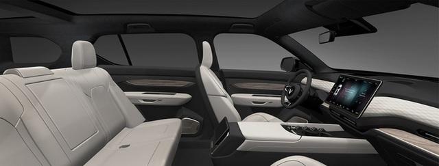 Mổ xẻ cặp vuông tròn ô tô VinFast vào Mỹ: Có tính năng duy nhất trên thị trường! - Ảnh 9.