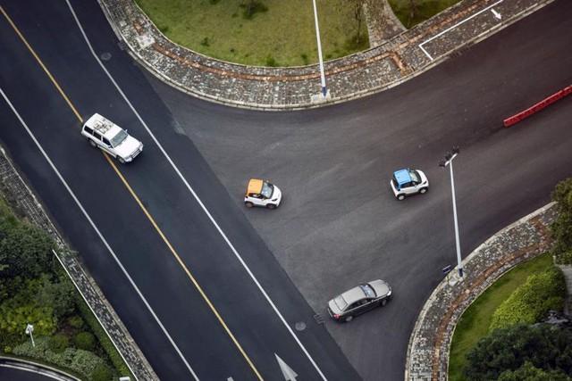 Bài học từ kinh đô xe điện của Trung Quốc cho Việt Nam và nhiều nước trên thế giới - Ảnh 1.