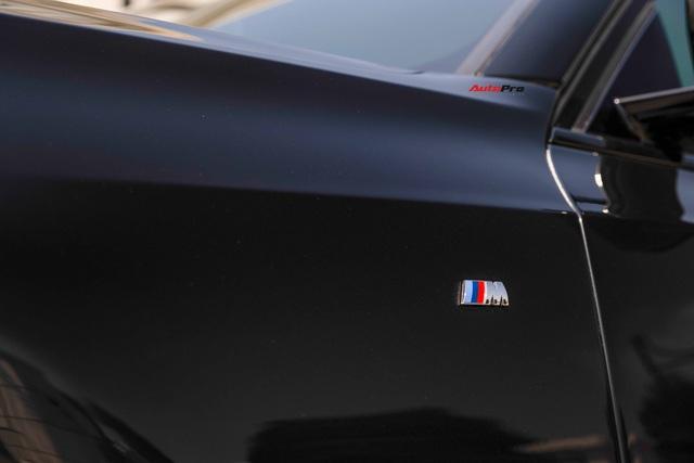 Chạy chưa tới 20.000km, dân chơi hạ giá BMW 330i M Sport rẻ hơn xe mua mới 260 triệu đồng - Ảnh 3.