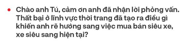 Từ bán Swift lãi 2 triệu tới Phantom, doanh nhân 8x Hà Nội hé lộ cách bán xe khủng cho nhà giàu Việt và góc khuất bán siêu xe tại Việt Nam - Ảnh 3.