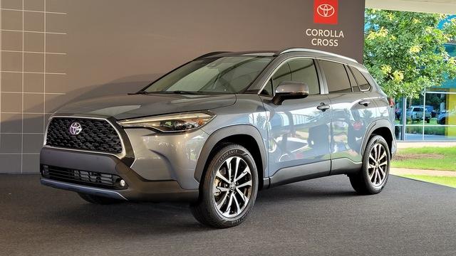 VinFast và nhiều ông lớn chạy theo xu thế ô tô điện nhưng Toyota nói không bởi... gây hại môi trường - Ảnh 1.