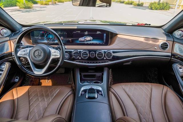 Sự thật về chiếc Mercedes-Maybach bán lại giá 4,3 tỷ dù giá niêm yết mua mới gần 15 tỷ đồng - Ảnh 4.