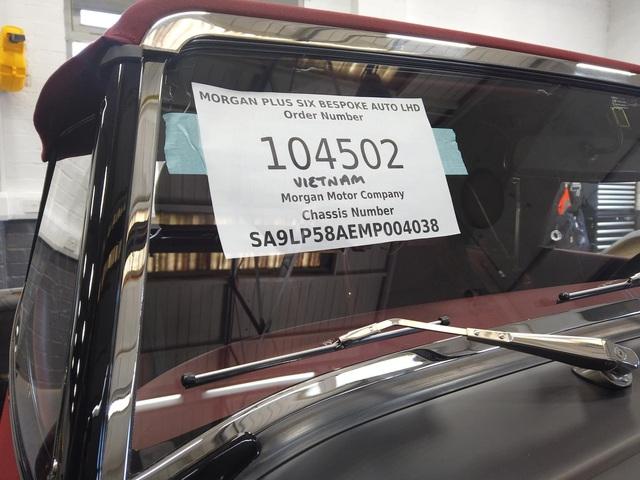 Loạt thương hiệu ô tô mới toanh tới Việt Nam: Giá như xe sang, chủ yếu bán theo hình thức order, phục vụ đại gia thích độc lạ - Ảnh 4.